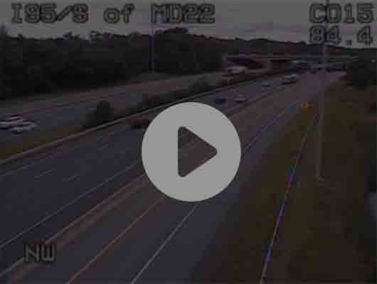 Traffic Cam Country Club Hills › North-West Player