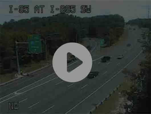 Traffic Cam I-57 at I-80 Player